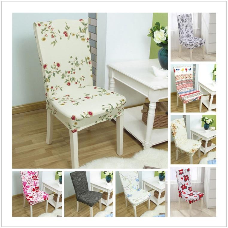 Strečový potah na židli / AT-00195