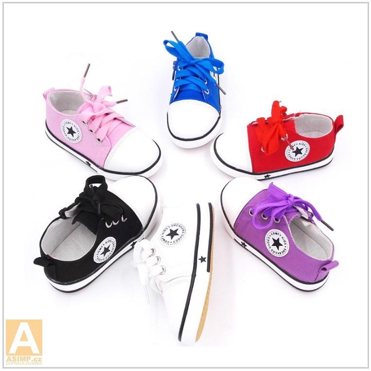 Dětská obuv / AT-00357