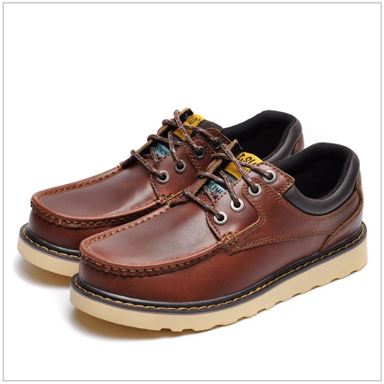 Pánská módní obuv / AT-00354
