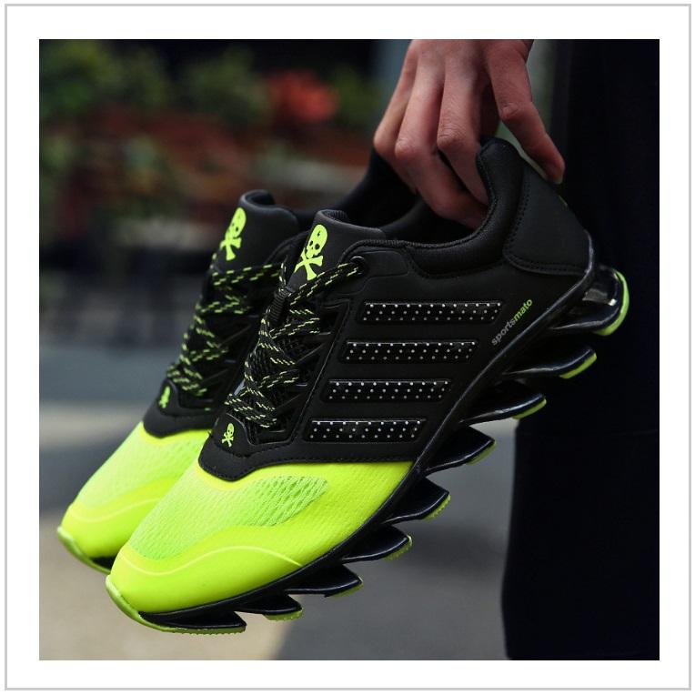 Pánská běžecká obuv / AT-00353