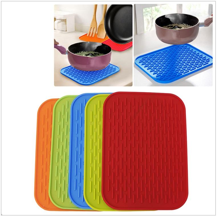 Silikonová kuchyňská podložka / KT-00143