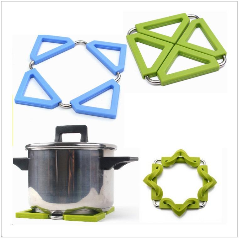Silikonová kuchyňská podložka / KT-00145
