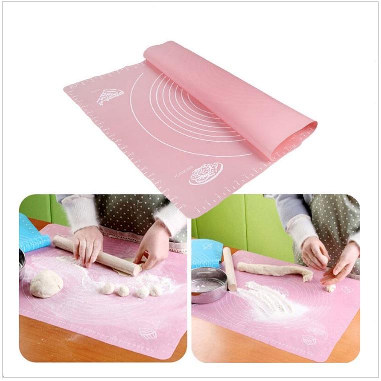 Silikonová kuchyňská podložka / KT-00147
