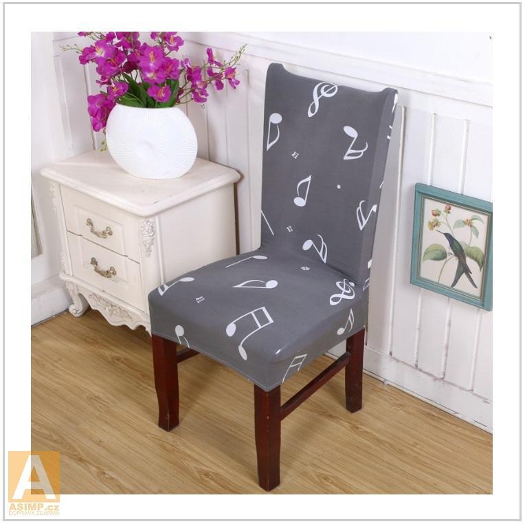 Potah na židli / AT-00298
