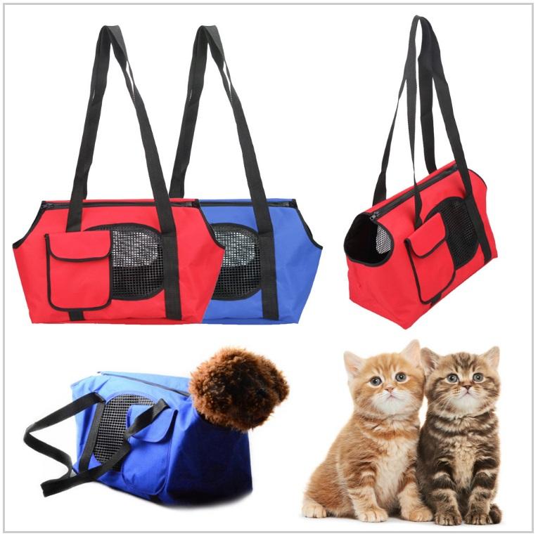 Cestovní taška pro psy & kočky / AT-00328