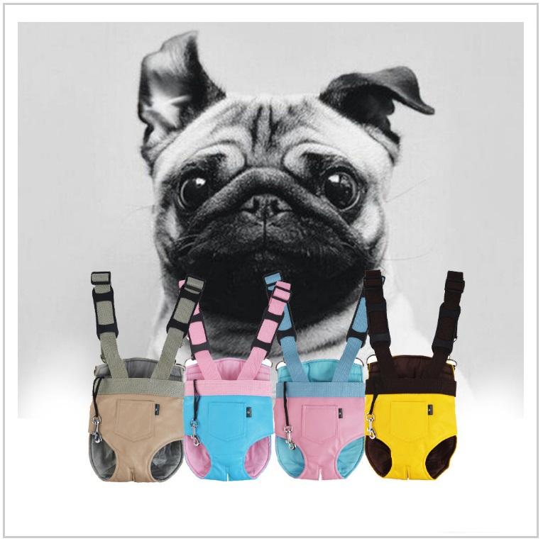 Cestovní batoh pro psy / AT-00329