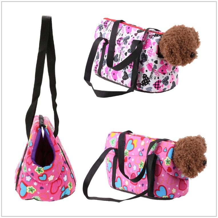 Cestovní taška na psa / AT-00434