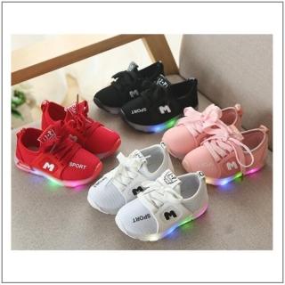 1c723fe8ce9 Doprava ZDARMA. Dětské svítící boty   K02-00001