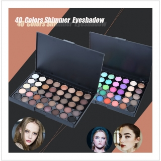 Make up - paleta 40 barev / AT-00100