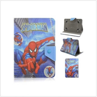 "Pouzdro pro 7"" tablet - Spiderman / AT-000125"