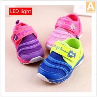 d62a12a1449 Dětská svítící obuv   AT-00359. doprava zdarma