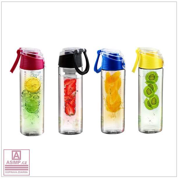 Fruit bottle - láhev na ovocný nápoj / d28-00001