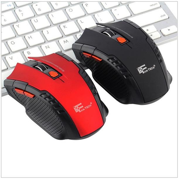 Bezdrátová myš / 23-00009a