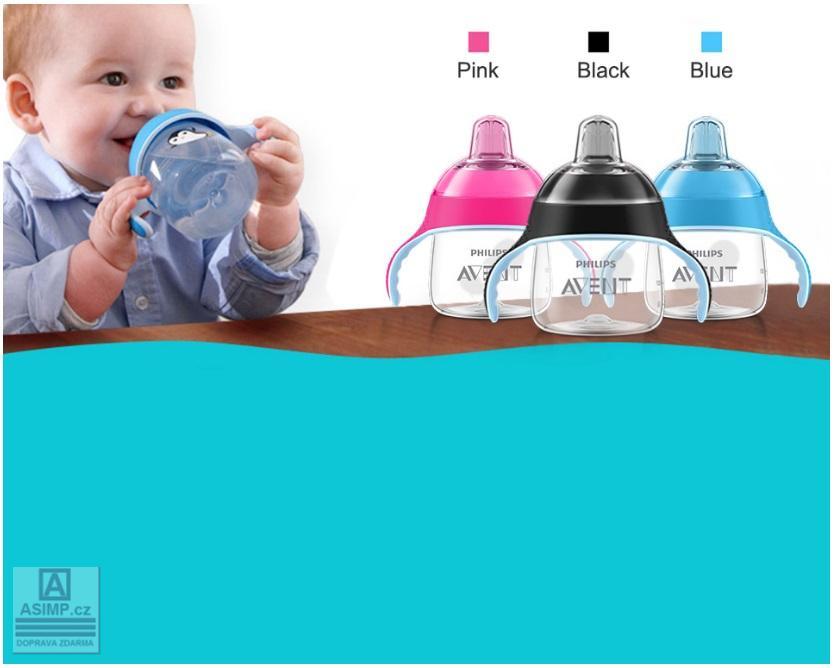 Dětská láhev / dnk-13-01433