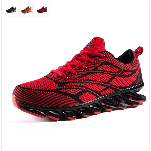 Pánská sportovní obuv / tnk-13-01714b