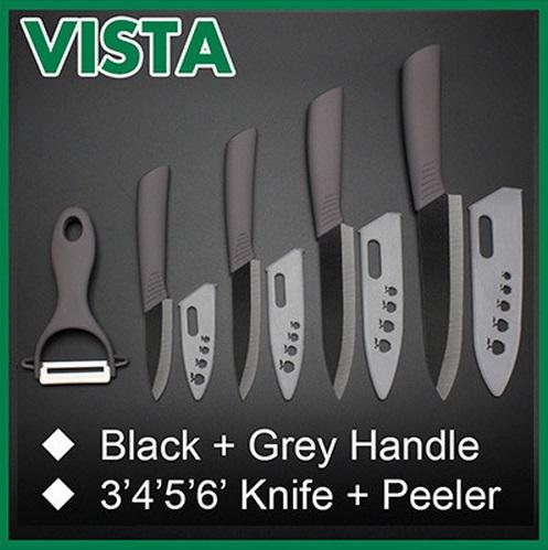 Keramické nože / 9-00001b