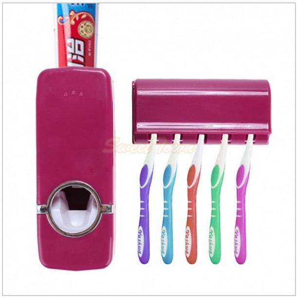 Dávkovač zubní pasty / 27-00003a