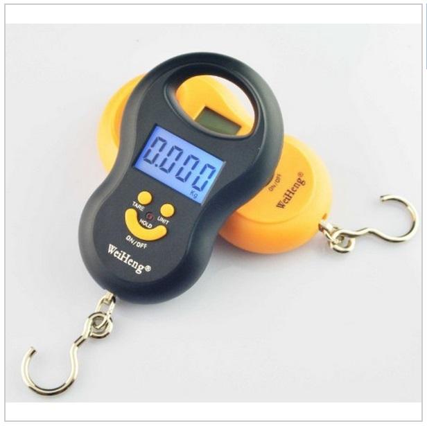 Ruční váha (do 50 kg) / 28-00001a