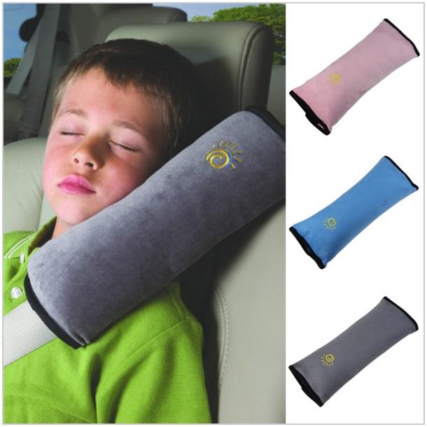 Bezpečnostní polštář pro děti do auta / AS6-00003
