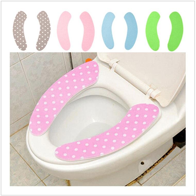 Omyvatelný potah na záchodové prkénko / AS1-00042