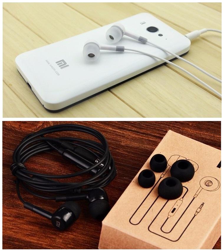 Sluchátka pro mobilní telefon / AS2-00015