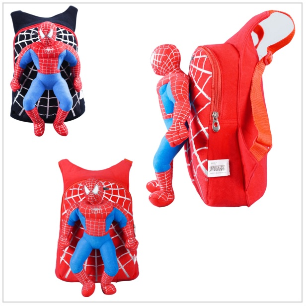 Dětský batoh - Spiderman / nz19-00003