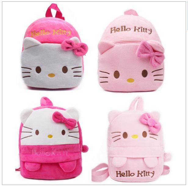 Dětský batoh - Hello Kitty / nz19-00005