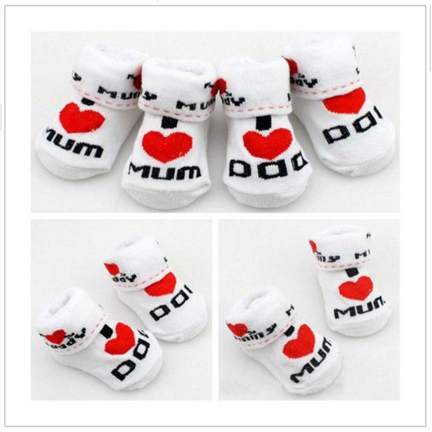 Dětské ponožky / d16-00005