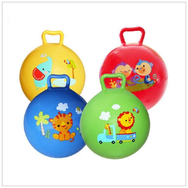 Dětský balon na hraní / d11-00008
