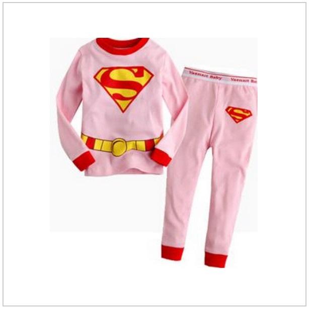 Dětské pyžamo / dnk-09d-00055a