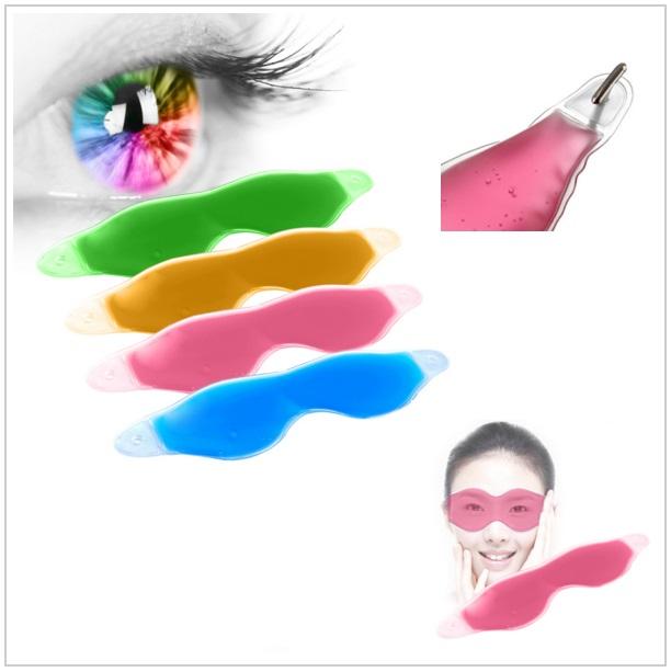 Regenerační gelová páska na oči / tnk-13-00103