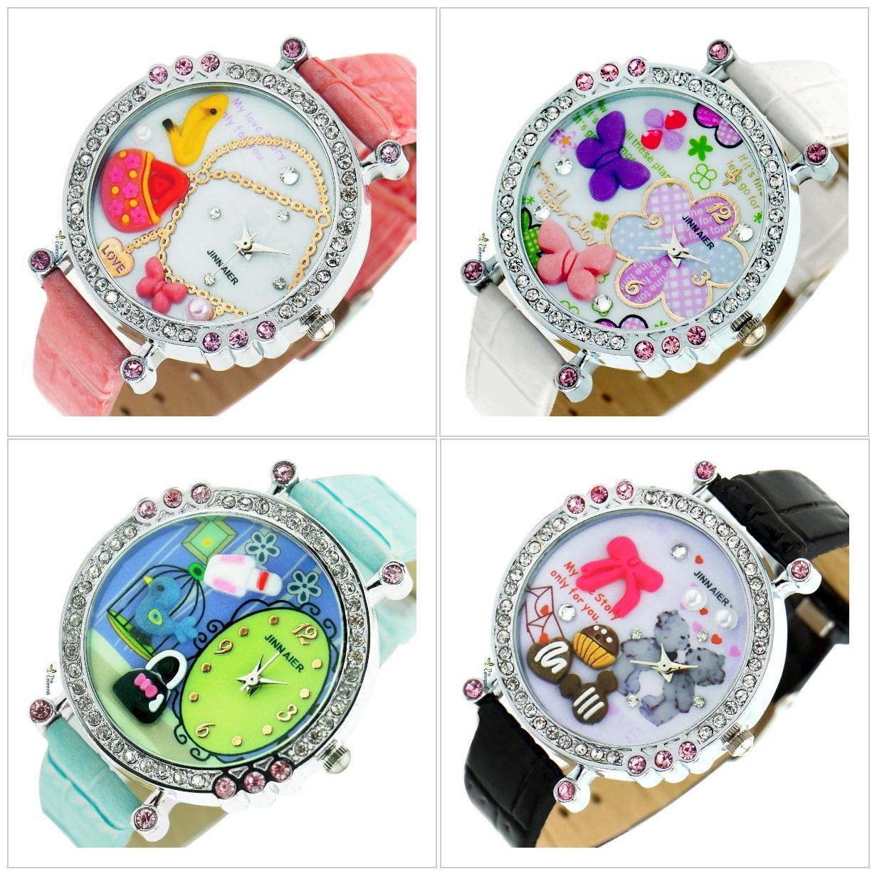 Dětské hodinky / tnk-13-00193