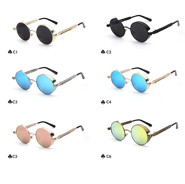 Pánské sluneční brýle / tnk-13-00383