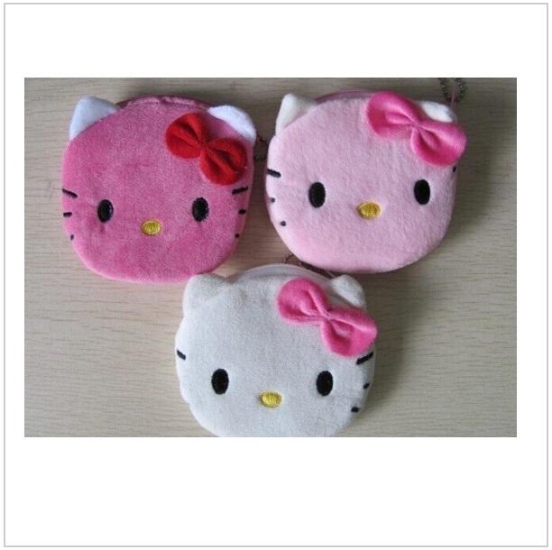 Dětská peněženka Hello Kitty