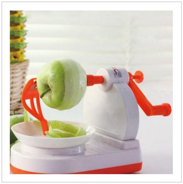 Škrabka na ovoce a zeleninu / tnk-13-00532