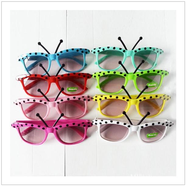 Dětské sluneční brýle / dnk-13-00230