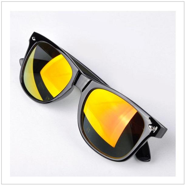 Pánské sluneční brýle - Red Film