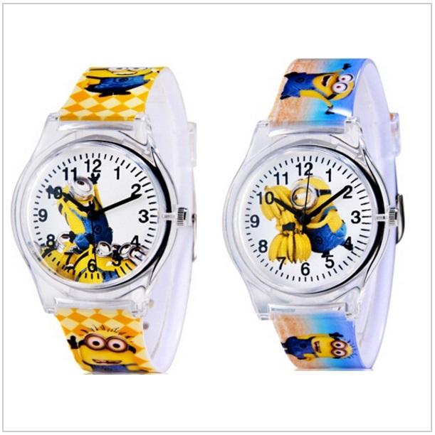 Dětské hodinky - Mimoň / dnk-13-00289