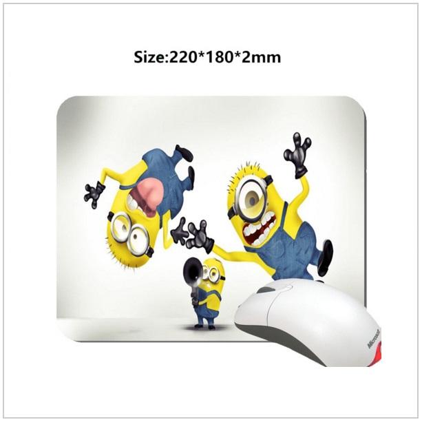 PC podložka pod myš Mimoň - II / tnk-13-00668