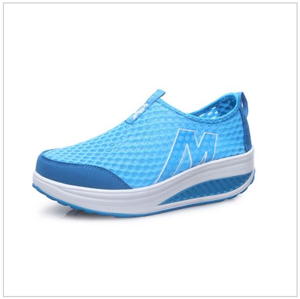 Dámská sportovní obuv / tnk-13-00789