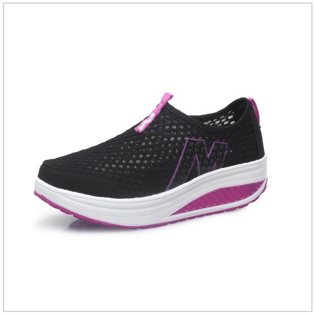 Dámská sportovní obuv / tnk-13-00790