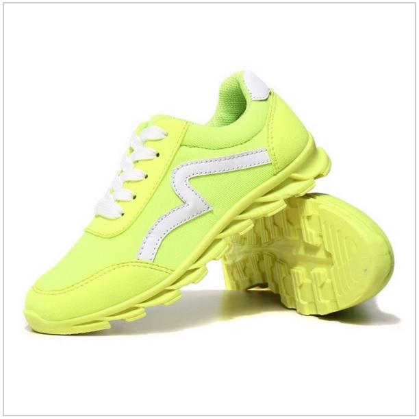 Dámská sportovní obuv / tnk-13-00930