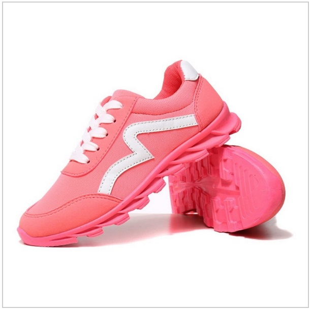 Dámská sportovní obuv / tnk-13-00932