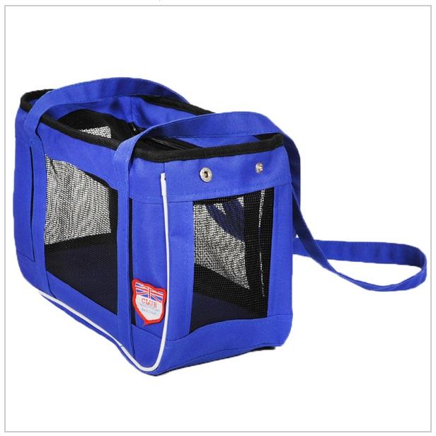 Cestovní taška pro kočky a psy (XS) / tnk-13-01138