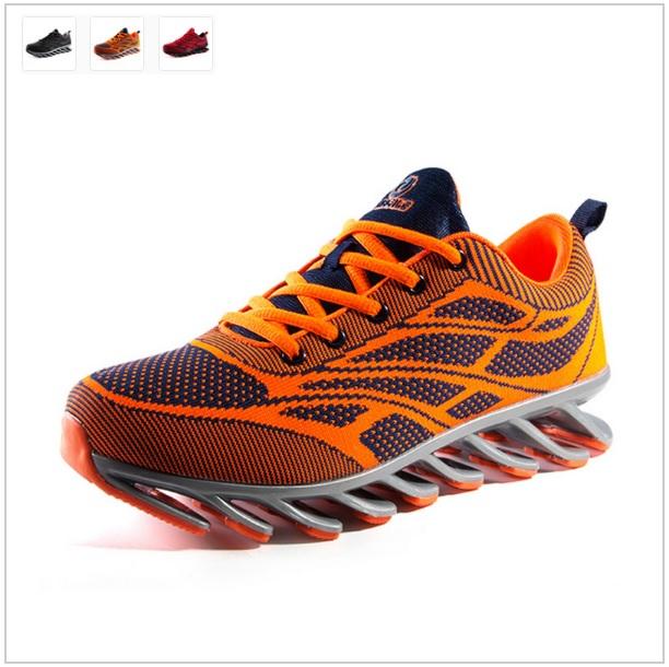 Pánská sportovní obuv / tnk-13-01714a