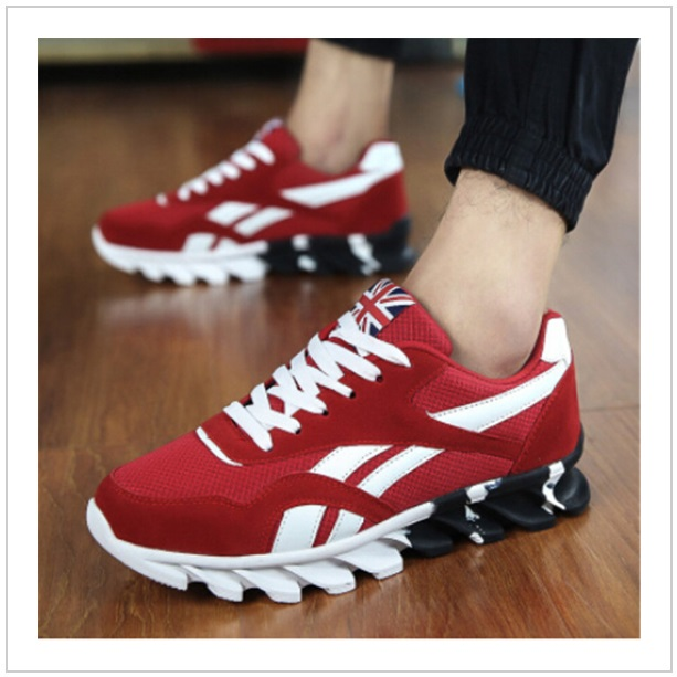 Pánská sportovní obuv / tnk-13-01629