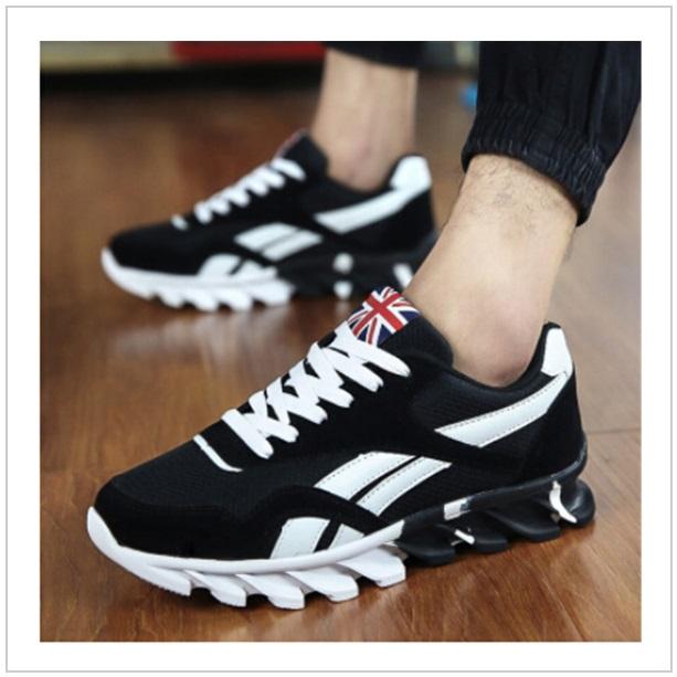 Pánská sportovní obuv / tnk-13-01630