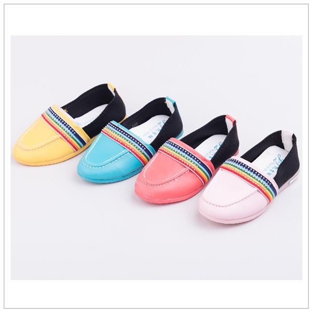 Dětská letní obuv / dnk-13-00792