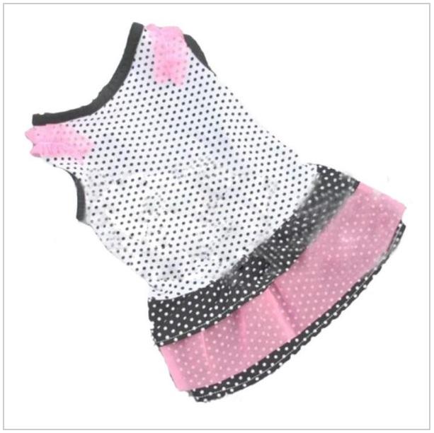 Obleček pro psí slečny / tnk-13-01818b