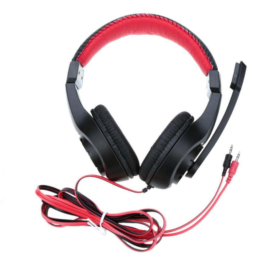Herní sluchátka s mikrofonem / dnk-13-00952
